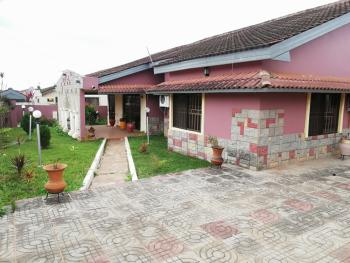 Four Bedroom House, Spintex, Accra, House for Rent