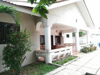 Three Bedroom House, Ashongman Estate, Ga East Municipal, Accra, Detached Bungalow for Rent