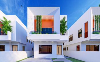 4 Bedroom House, Fertilizer Road, Teshie-nungua Estates, Accra, Detached Duplex for Sale