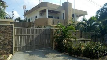 12 Bedroom House, Airport Residential Area, Greater Accra, House for Rent