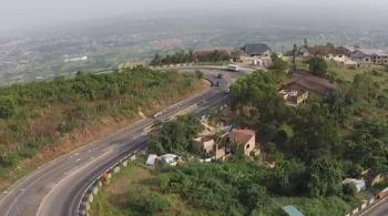 4 Plots of Land, Peduase Lodge, Aburi, Akuapim South Municipal, Eastern Region, Land for Sale