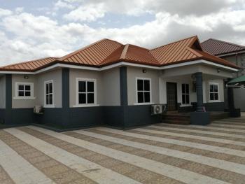 Three Bedroom House, Lakeside Estate, Accra Metropolitan, Accra, Detached Bungalow for Sale