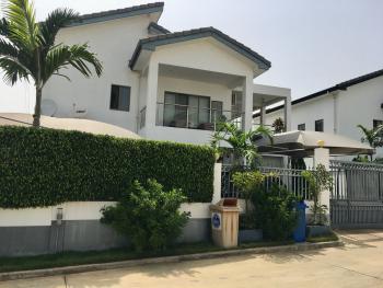 4 Bedroom House, Bruma Hills, Burma Camp, Accra, Detached Duplex for Rent
