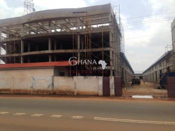380-square Meters Warehouse, Spintex, Accra, Warehouse for Rent