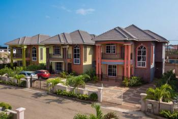 a Luxury Duplex in a Secured - Gated Environment with All Facilities, Architecturally Appealing and Magnificent Estate, Dome, Ga East Municipal, Accra, Detached Duplex for Sale