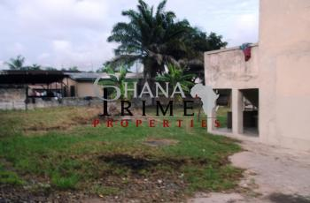 1 Plot of Land, Osu Alata/ashante, Accra, Land for Sale