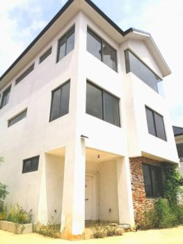 Four Bedroom House, East Airport, Airport Residential Area, Accra, Block of Flats for Sale