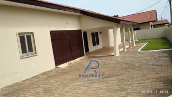 3 Bedroom Estate Home, Manet Estate, Spintex, Accra, Detached Bungalow for Rent