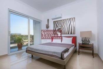 Studio Apartment, Ringway Estates, Osu, Accra, Apartment for Rent