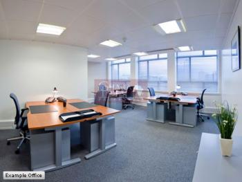Serviced Office Space, Airport Residential Area, Accra, Office Space for Rent