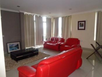Furnished 3 Bedrooms Apartment, East Legon, Accra, Apartment Joint Venture