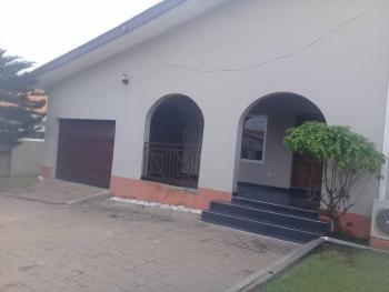 4 Bedroom House, Spintex Road, East Airport, Airport Residential Area, Accra, Detached Bungalow for Rent