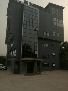 Commercial Building, Kanda Estate, Accra, Commercial Property for Rent