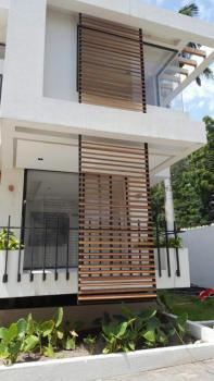 Four Bedroom House, Near Ghana International School, Cantonments, Accra, Detached Duplex for Rent
