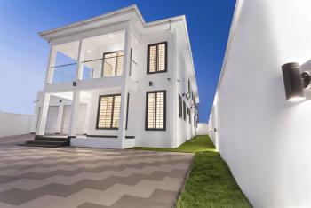 4 Bedroom House, Islamic University College, Adjiringanor, East Legon, Accra, Detached Duplex for Sale