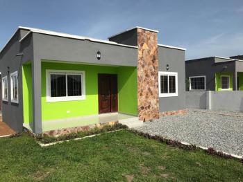 3 Bedroom House, Kosoa, Ga East Municipal, Accra, Detached Bungalow for Sale
