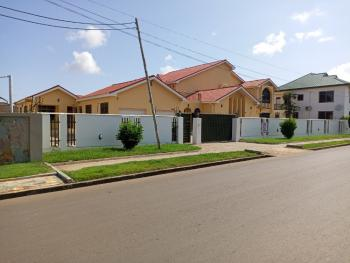 7 Bedrooms +2 Bq House, Community 18, Spintex, Accra, Terraced Bungalow for Rent