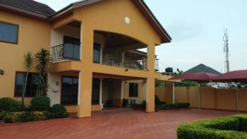 4 Bedroom House with a Boys Quarters, Lakeside Estate, Madina, La Nkwantanang Madina Municipal, Accra, Detached Bungalow for Sale