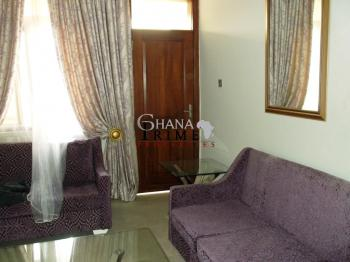 Executive 4 Bedrooms Townhouse, North Ridge, Accra, Townhouse Short Let