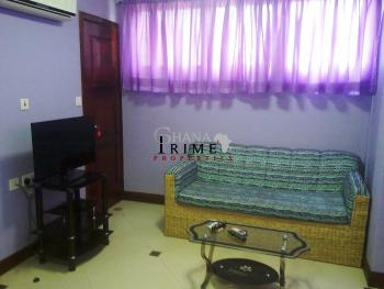 1 Bedroom Apartment, Roman Ridge, Accra, Mini Flat Short Let