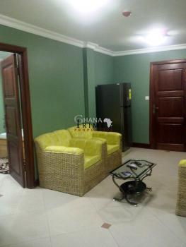 2 Bedrooms Apartment, Roman Ridge, Accra, Mini Flat Short Let