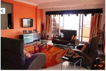 3 Bedrooms Apartment, Osu, Accra, Flat Short Let