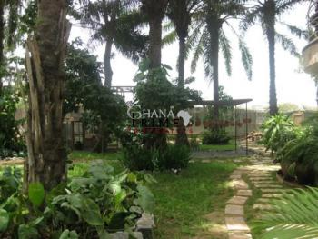 2 Bedrooms Apartment, West Airport, Airport Residential Area, Accra, Flat Short Let
