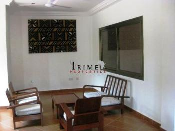 3 Bedrooms Apartment, West Airport, Airport Residential Area, Accra, Flat Short Let