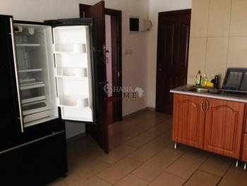 3 Bedrooms Apartment, Airport Residential Area, Accra, Flat Short Let