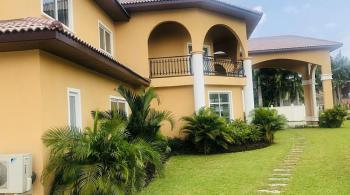 Luxury 5 Bedroom House, Trasaco Valley Estates, La Nkwantanang Madina Municipal, Accra, Detached Duplex for Rent