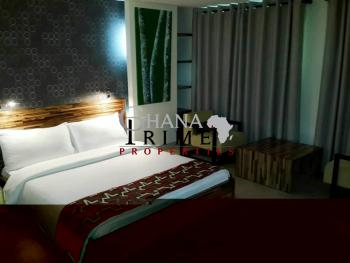 Studio Room Apartment, Osu, Accra, Self Contained (single Rooms) Short Let