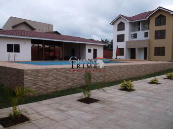 Furnished 3 Bedrooms Townhouse, East Legon, Accra, Townhouse Short Let