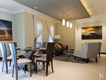 Three Bedroom Houses, Phoenix Villas, Adjiringanor, East Legon, Accra, House for Rent