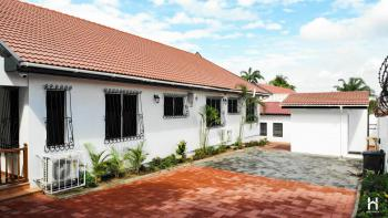 Executive House, Airport Residential Area, Accra, Detached Bungalow for Rent