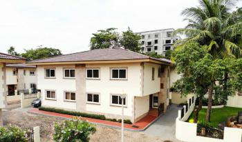 3-bedroom Townhouse, Orchids Garden, Cantonments, Accra, Townhouse for Sale