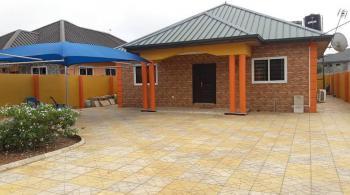 3 Bedrooms House, Santoe Near Medina, East Legon, Accra, House for Rent