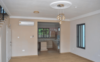Luxury 3 Bedrooms Townhouse, North Legon, Accra, Townhouse for Sale
