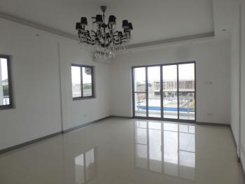 4 Bedroom Townhouse, Burma Hills, Burma Camp, Accra, Flat for Sale