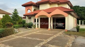4 Bedroom House + 2 Bedroom Boys Quarters, Trassaco, Adenta Municipal, Accra, Detached Duplex for Sale