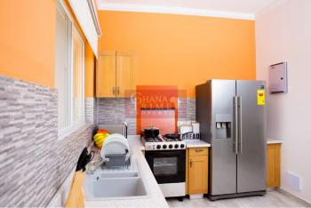 Luxury 4 Bedrooms, East Legon, Accra, Apartment for Sale