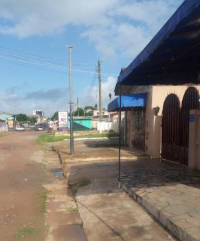 8 Bedrooms with 4 Apartments, Dansoman, Accra, Flat for Sale