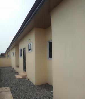 New and Registered 3 Master Bedroom House, Kasoa, Awutu-senya, Central Region, House for Sale
