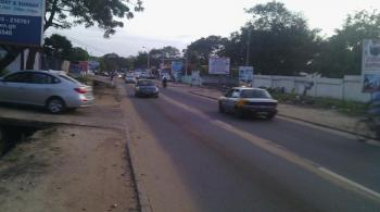 Commercial Roadside Land, Tema Roundabout, Tema, Accra, Land for Sale