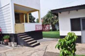 6 Bedrooms House, Ringway Estate, Osu, Accra, House for Sale