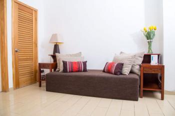 Three Bedroom Apartment, Cantonments, Accra, Flat Short Let