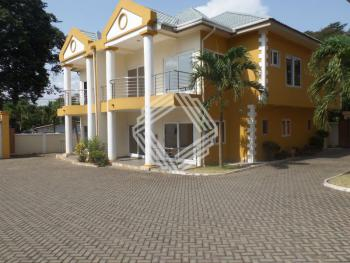 Furnished 3 Bedroom Townhouse, Airport Residential Area, Accra, Townhouse Short Let