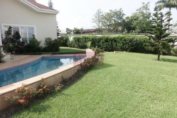 Luxury 6 Bedrooms House, Airport Residential Area, Accra, House for Rent