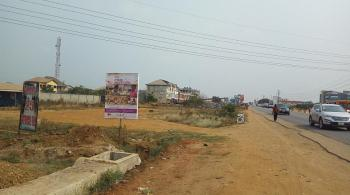 Commercial Roadside Land, Community 25, Dawhenya, Tema, Accra, Commercial Land for Sale