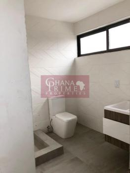 Luxury 4 Bedrooms Townhouse, Abelemkpe, Accra, Townhouse for Rent
