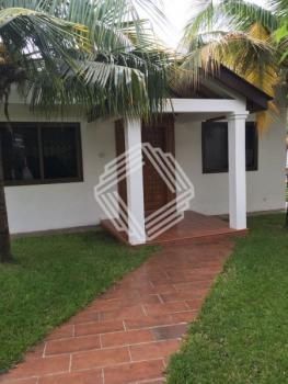One Bedroom Furnished Outhouse, North Labone, Accra, Detached Bungalow for Rent